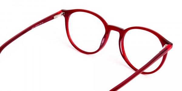 dark-and-wine-red-round-glasses-frames-5