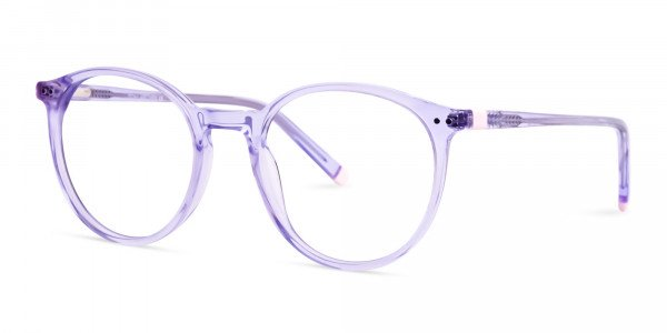 transparent-and-crystal-clear-purple-round-glasses-frames-3