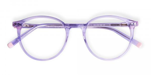 transparent-and-crystal-clear-purple-round-glasses-frames-6