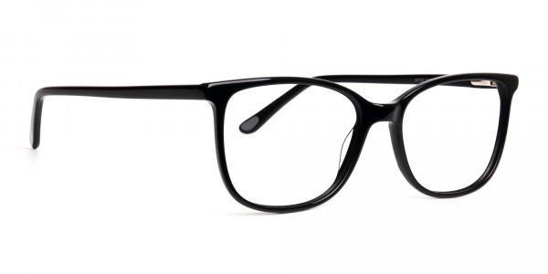 black-wayfarer-cateye-round-glasses-frames-2