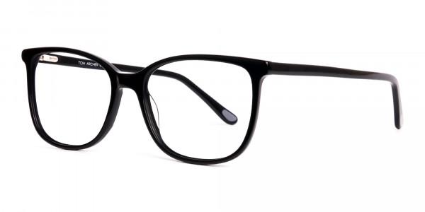 black-wayfarer-cateye-round-glasses-frames-3