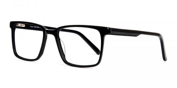 Designer-Black-Rectangular-Full-Rim-Glasses-frames-3