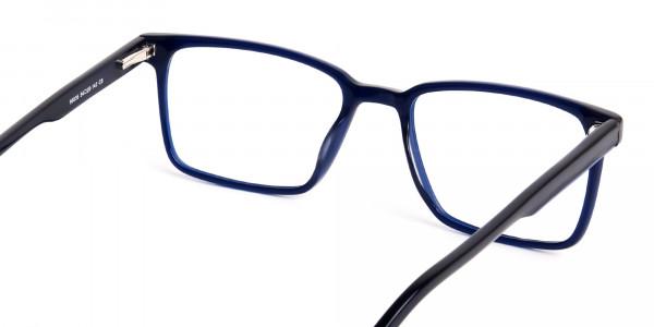 Black-and-Indigo-Blue-Rectangular-Glasses-frames-5