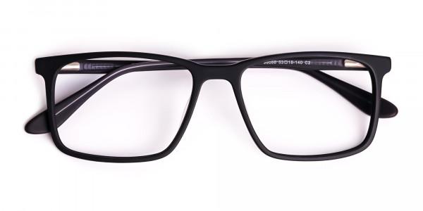 classic-matte-black-full-rim-rectangular-glasses-frames-6