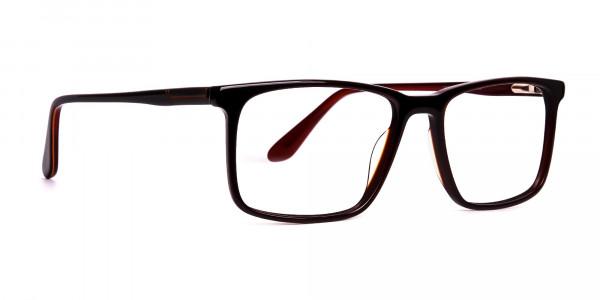 designer-dark-brown-full-rim-rectangular-glasses-frames-2