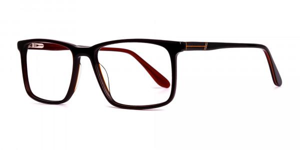 designer-dark-brown-full-rim-rectangular-glasses-frames-3