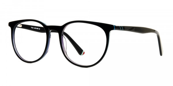 black-and-teal-round-glasses-frames-3