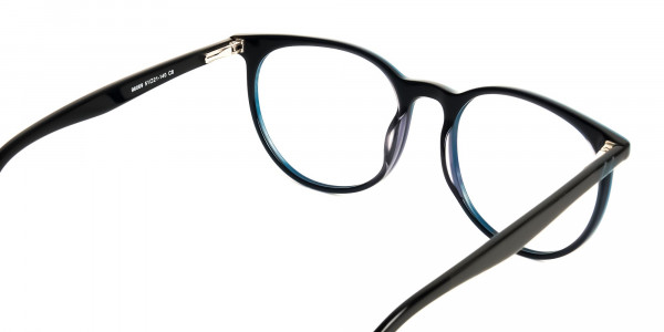 black-and-teal-round-glasses-frames-5