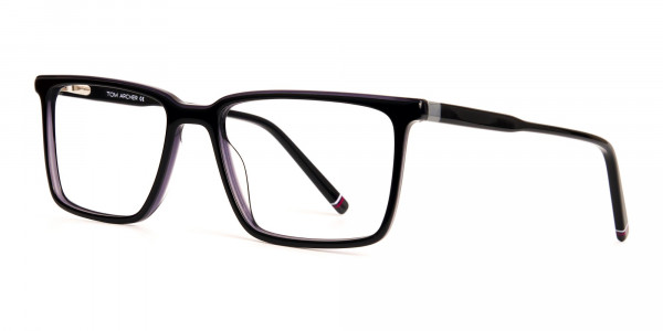 dark-purple-rectangular-full-rim-glasses-frames-3