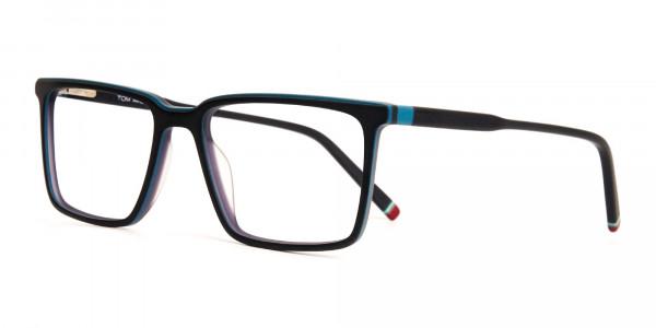 black-and-teal-rectangular-glasses-frames-3