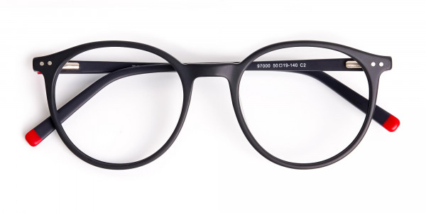 matte-black-and-red-round-glasses-frames-6