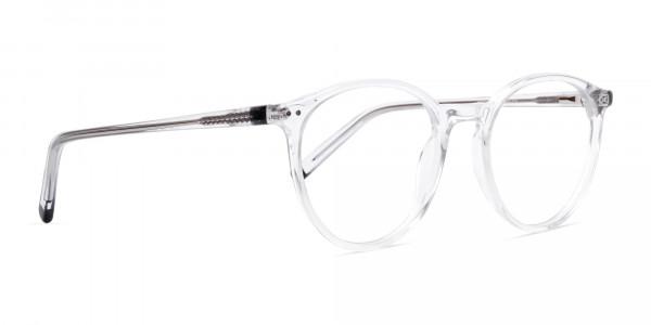 transparent-and-black-round-glasses-frames-2
