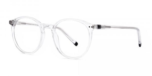 transparent-and-black-round-glasses-frames-3