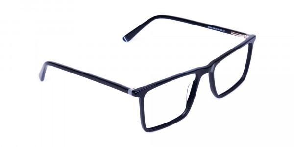 Fashionable-Black-Full-Rim-Rectangular-Glasses-2