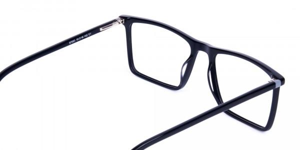 Fashionable-Black-Full-Rim-Rectangular-Glasses-5