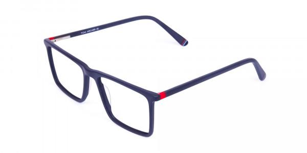 Matte-Black-Full-Rim-Rectangular-Glasses-3