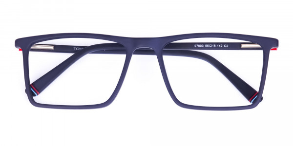 Matte-Black-Full-Rim-Rectangular-Glasses-6
