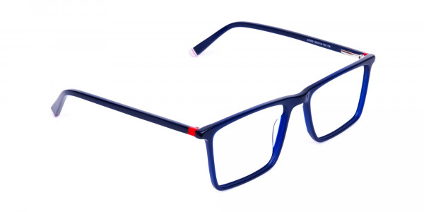 Navy-Blue-Fully-Rimmed-Rectangular-Glasses-2