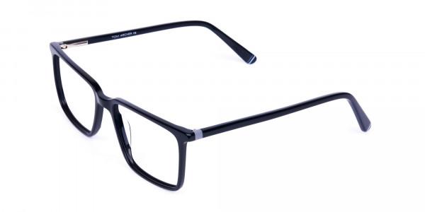 Black-Fully-Rimmed-Rectangular-Glasses-3