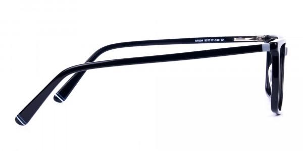 Black-Fully-Rimmed-Rectangular-Glasses-4
