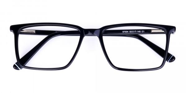 Black-Fully-Rimmed-Rectangular-Glasses-6