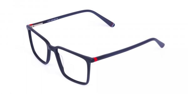 Matte-Black-Fully-Rimmed-Rectangular-Glasses-3