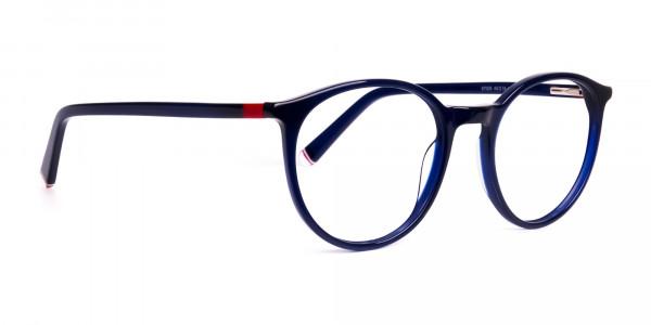 dark-blue-round-full-rim-glasses-frames-2