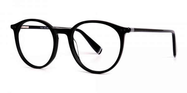 shiny-black-round-glasses-frames-3