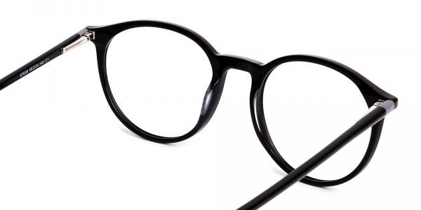 shiny-black-round-glasses-frames-5