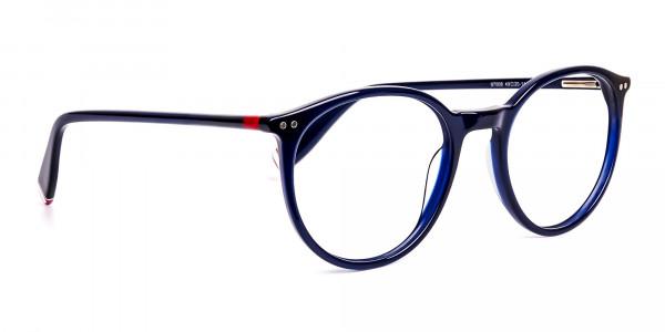 navy-blue-round-shape-full-rim-glasses-3