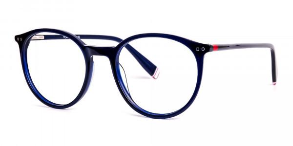 navy-blue-round-shape-full-rim-glasses-2