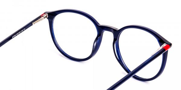 navy-blue-round-shape-full-rim-glasses-5