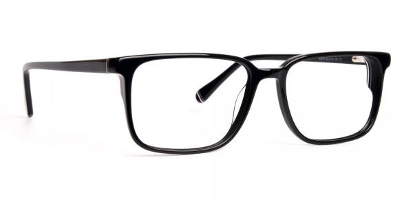 black-design-Rectangular-Glasses-frames-2