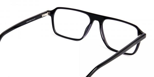 Black-and-Grey-Rectangular-Full-Rim-Glasses-frames-5
