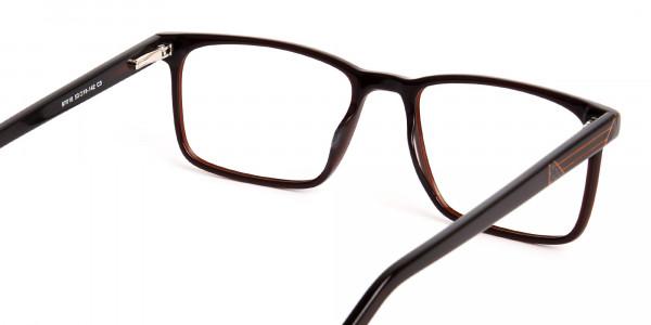 designer-dark-brown-rectangular-glasses-frames-5