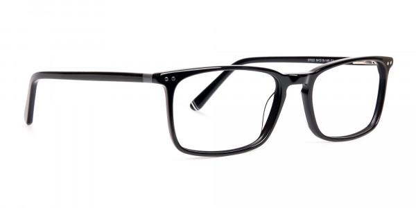 black-glasses-frames-rectangular-shape-frames-2