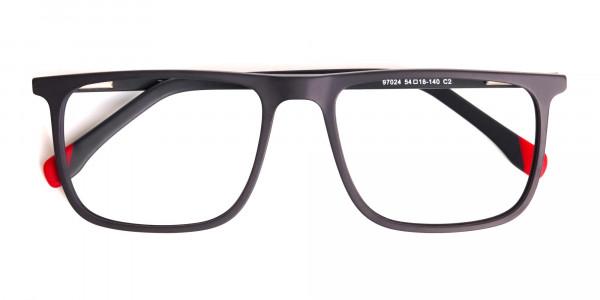 matte-grey-rectangular-glasses-frames-6