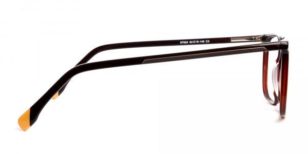 designer-brown-glasses-rectangular-shape-frames-4