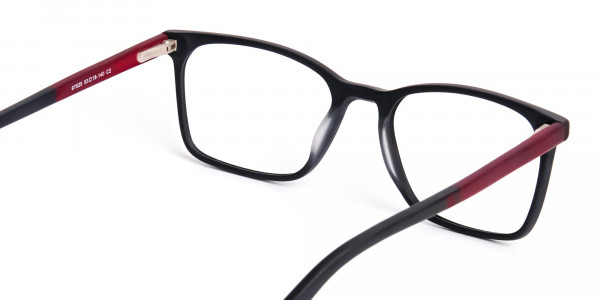 matte-grey-and-red-rectangular-glasses-frames-5