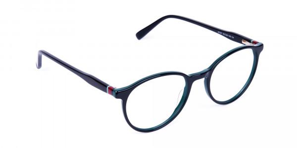 blue light glasses round-2