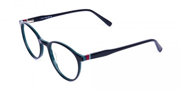 blue light glasses round-3
