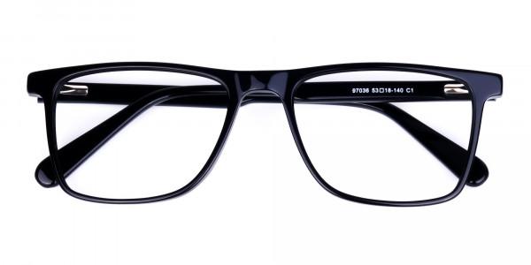 black blue light glasses-6