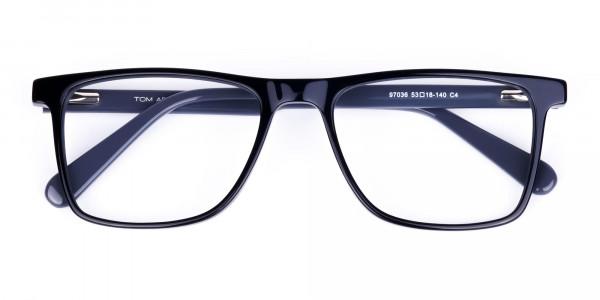 Black-Grey-Rimmed-Rectangular-Glasses-6