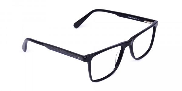 Classic-Black-Rimmed-Rectangular-Glasses-2