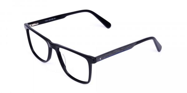 Classic-Black-Rimmed-Rectangular-Glasses-3