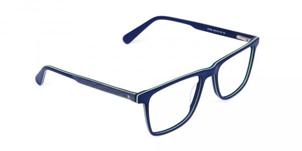 Blue-Green-Rimmed-Rectangular-Glasses-2