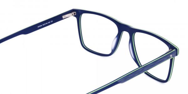 Blue-Green-Rimmed-Rectangular-Glasses-5