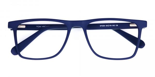 Blue-Green-Rimmed-Rectangular-Glasses-6