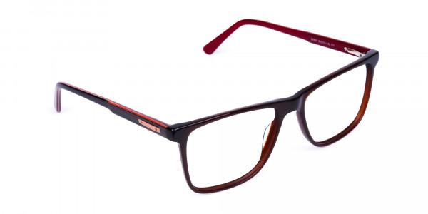 Stylish-Brown-Rectangular-Glasses-Frames-2