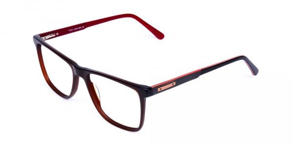 Stylish-Brown-Rectangular-Glasses-Frames-3